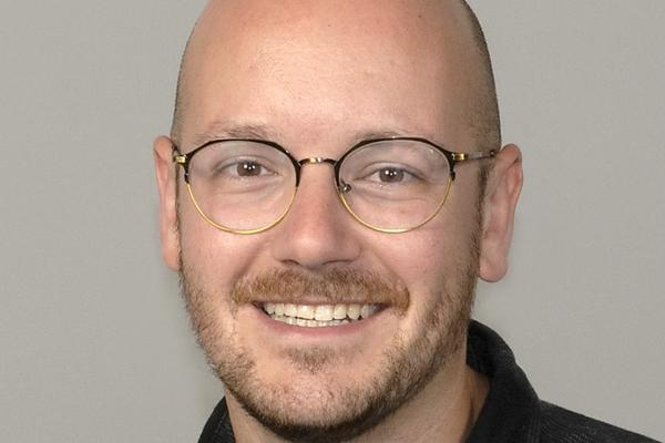 Adam Baimel