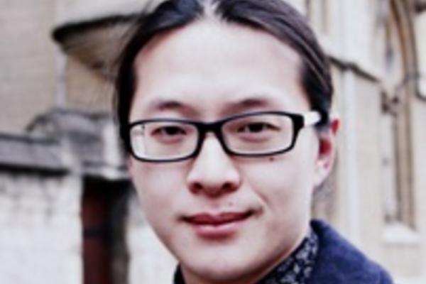 Jonathan Jong