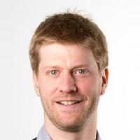 Deputy Director   Pieter François